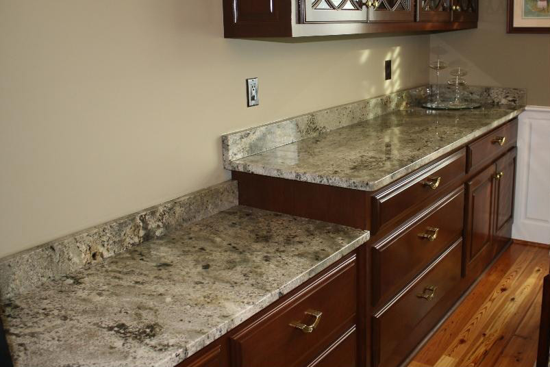 Superieur Butleru0027s Pantry U2013 Emerald Green Granite