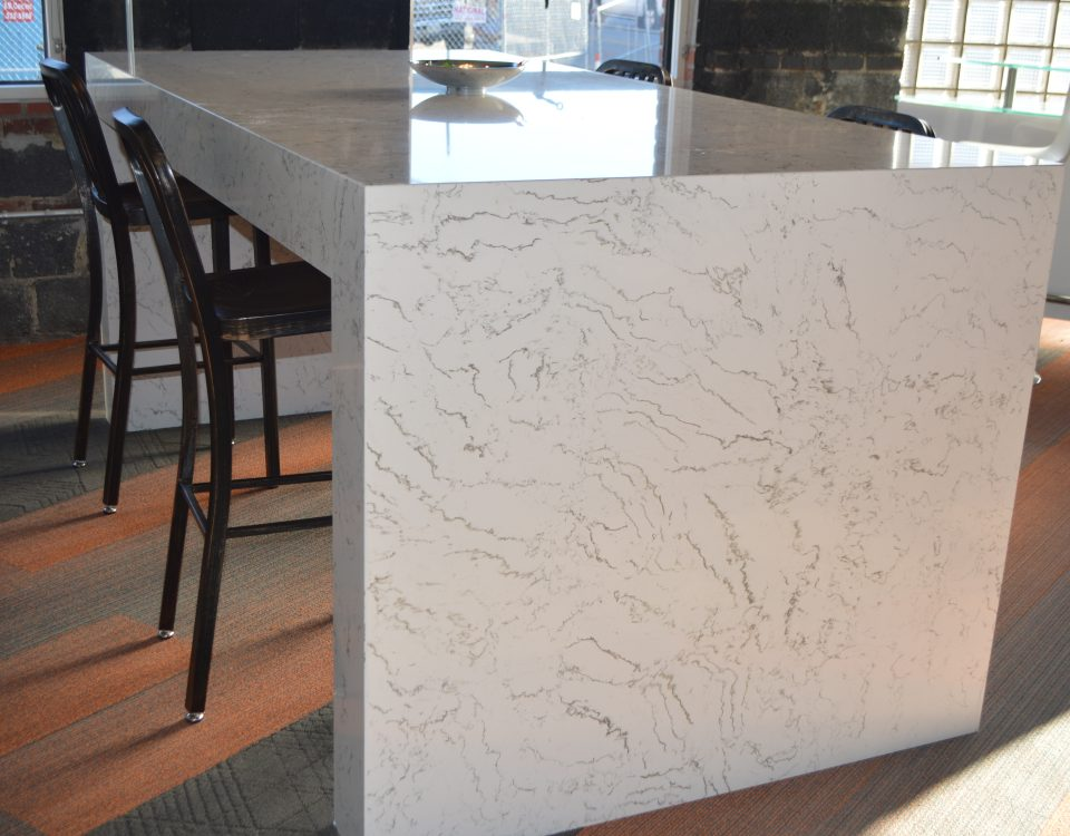Quartz Table